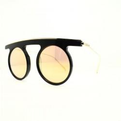 40 Million  Fancy LT GLD/BLK/250 Güneş Gözlüğü